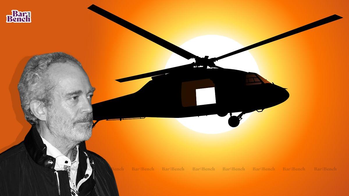 AgustaWestland Chopper Case: Delhi High Court seeks response from CBI, ED on bail plea by British national Christian Michel