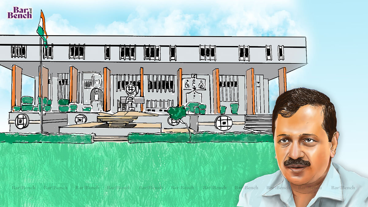 [BREAKING] Promise by Chief Minister in press conference enforceable: Delhi High Court orders Kejriwal govt to pay rents for poor tenants