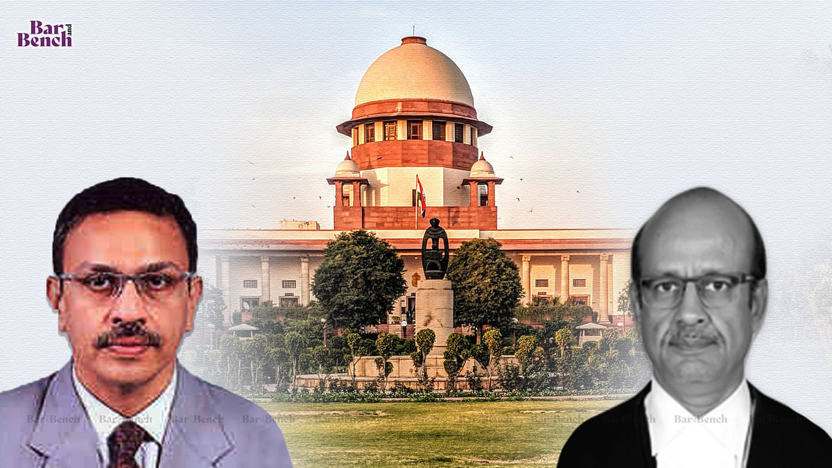 """[BREAKING] Calcutta High Court moves Supreme Court against its own single-judge order criticising Acting CJ Rajesh Bindal for """"Chutzpah"""""""