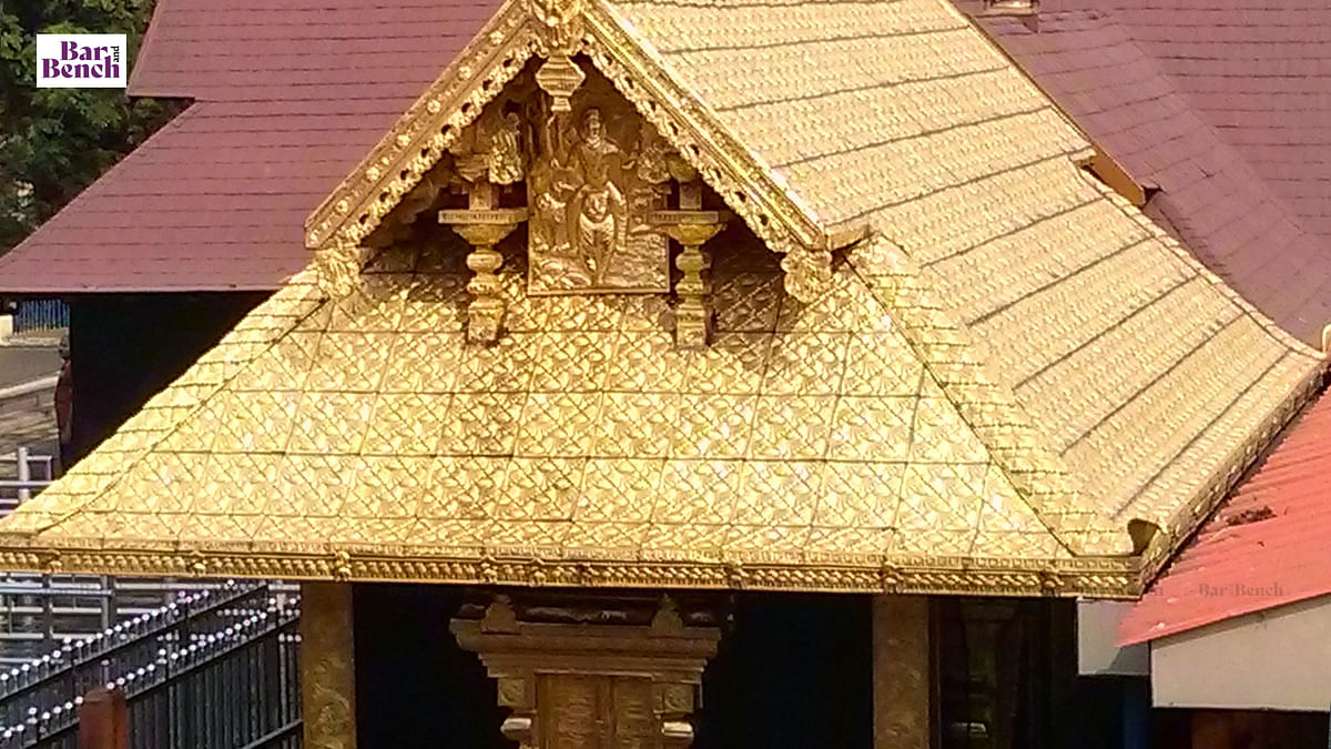 Hindu priest moves Kerala High Court challenging caste barrier for appointment to Melshanthi post at Sabarimala temple