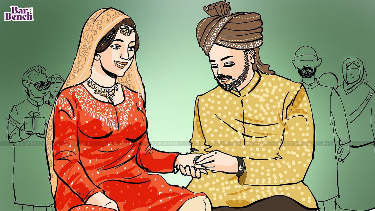 Plea alleges Muslim Marriages are being forcibly registered under Special Marriage Act, 1954: Delhi High Court issues notice