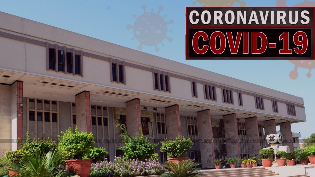 Delhi High Court, lower courts to continue hybrid hearings till October 30