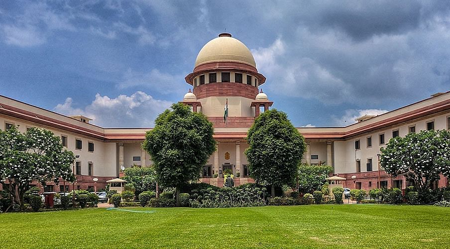 [BREAKING] Supreme Court lists a case for physical hearing on July 30 after both parties consent