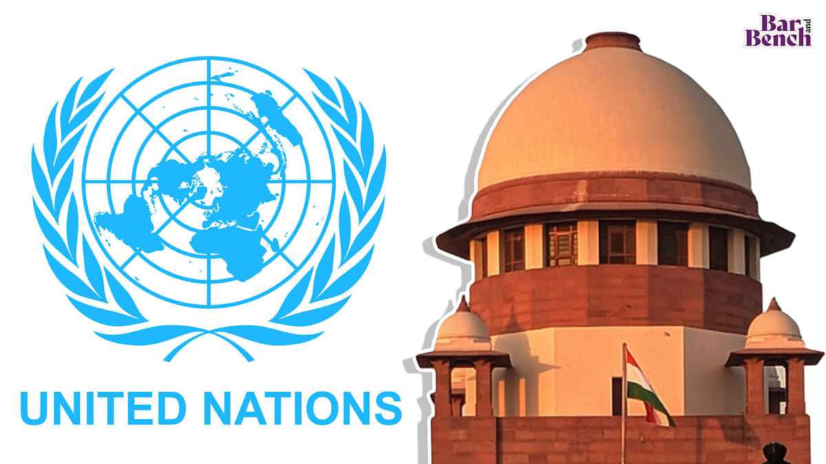 [Khori Gaon demolition] UN should have read our previous orders and paperbooks: Supreme Court