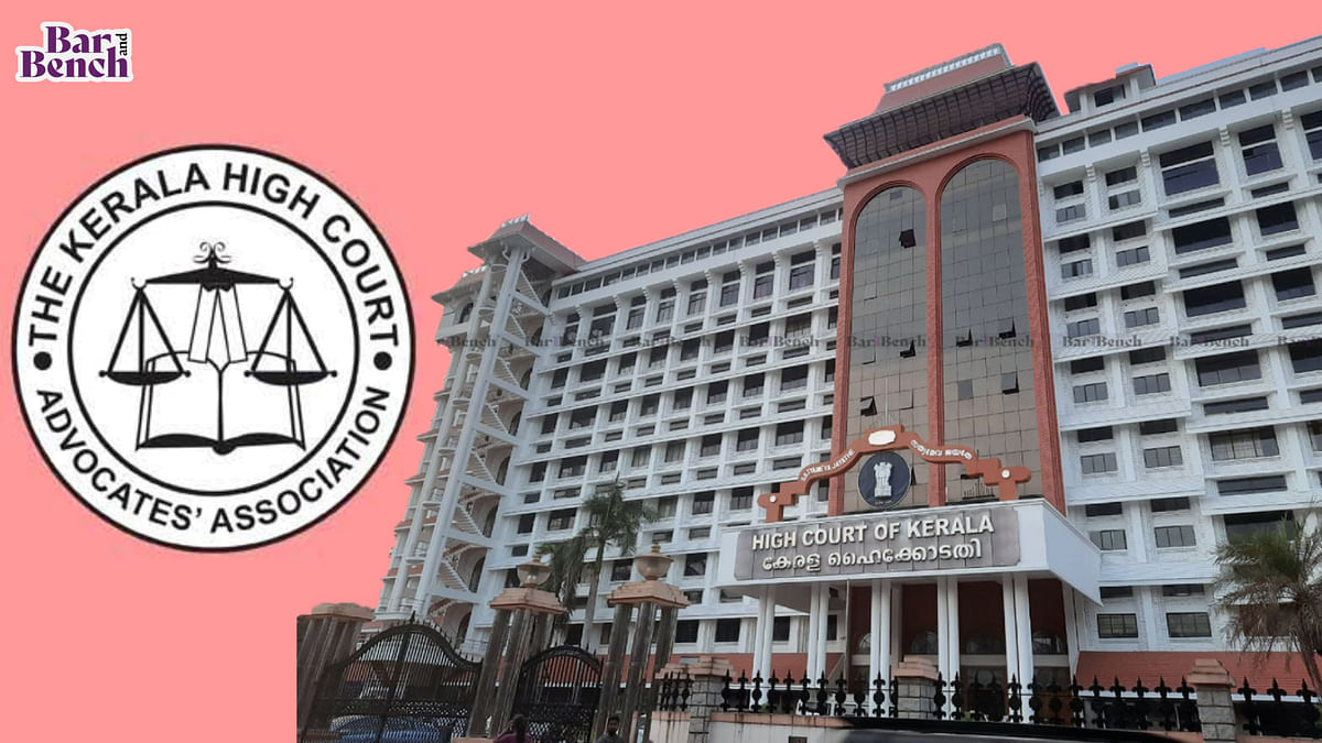 Kerala High Court issues notice on Kerala High Court Advocates' Association plea against GST on goods, services provided to members