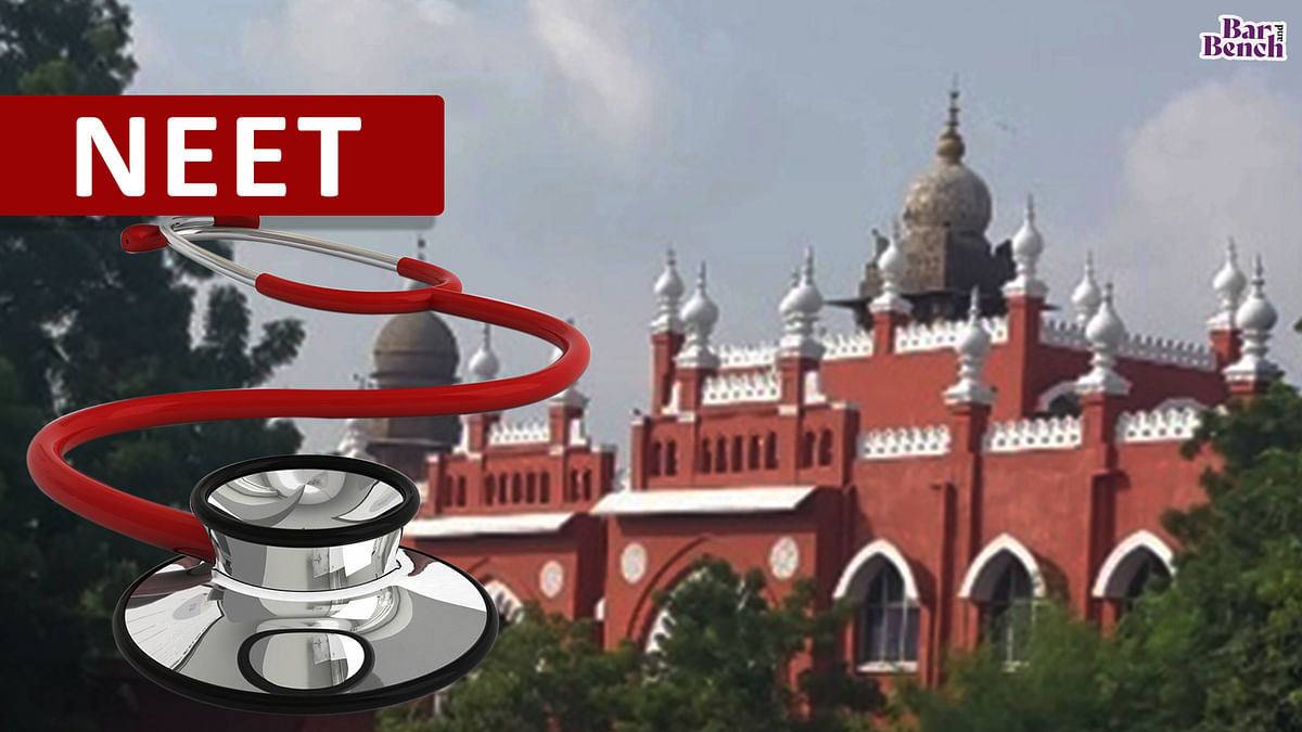 Madras High Court refuses to allow High IQ, underage student to write NEET