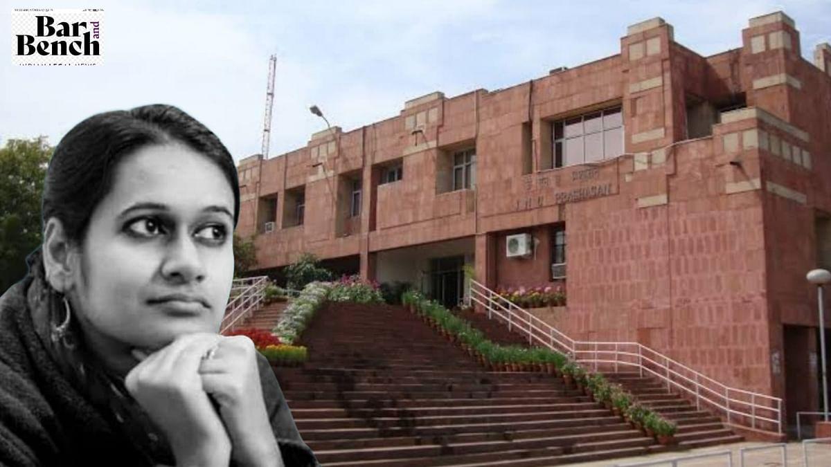 Delhi Riots accused Natasha Narwal granted provisional registration as PhD candidate: JNU informs Delhi High Court