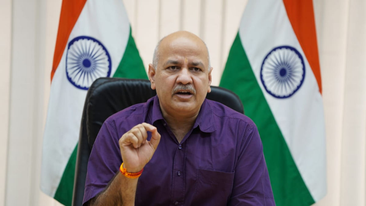 LG does not have right to declare what Delhi govt will do, Sisodia says as Cabinet rejects Delhi Police list of SPPs for Red Fort violence cases