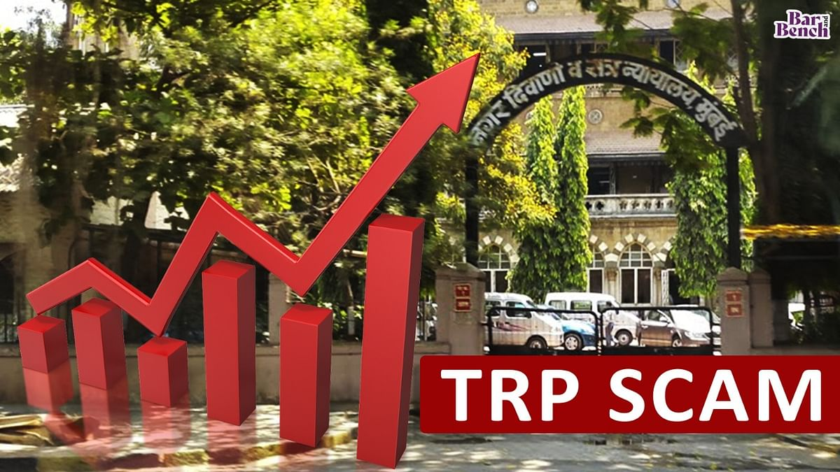 [BREAKING] Mumbai Court grants anticipatory bail to three employees of Republic TV channel in TRP scam