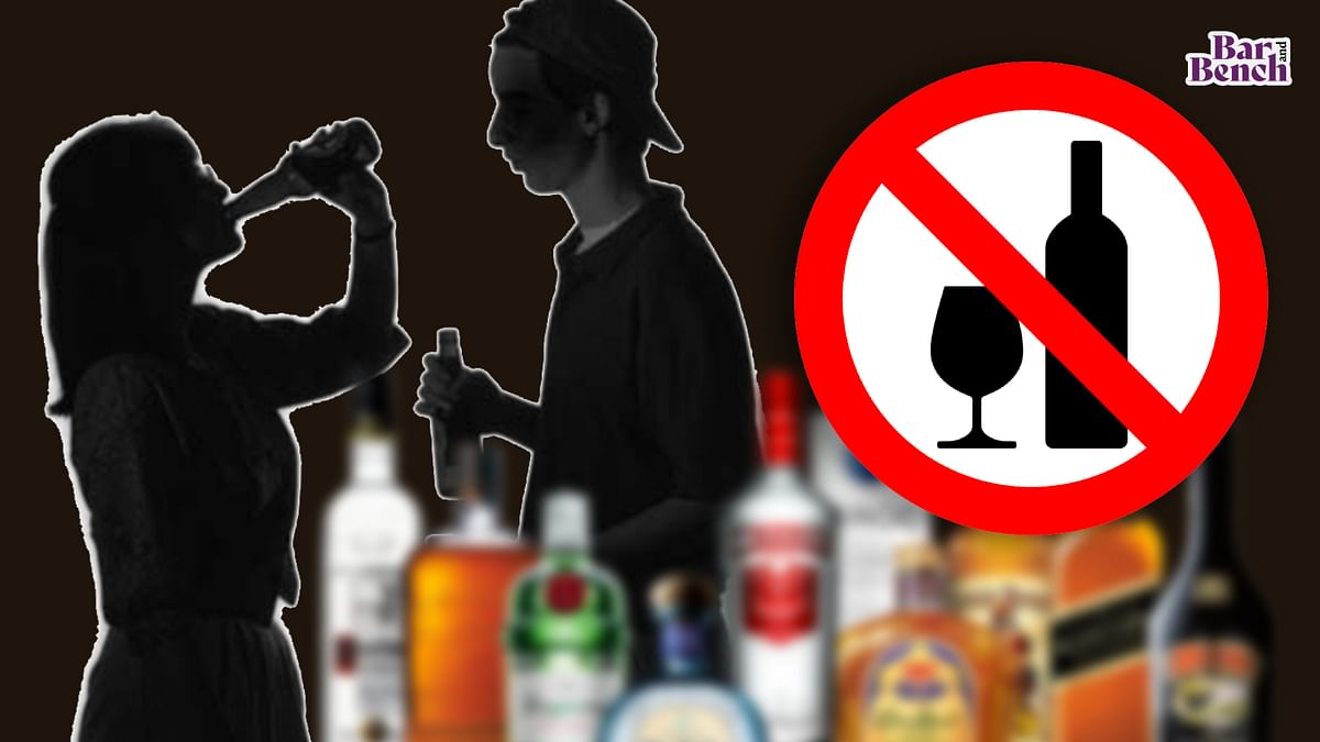 [Excise Policy] Delhi High Court seeks response from Delhi govt on plea challenging lowering of drinking age from 25 years to 21 years