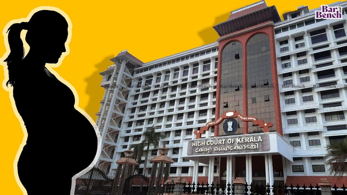 Kerala High Court allows termination of pregnancy of mentally disabled rape survivor from Bihar