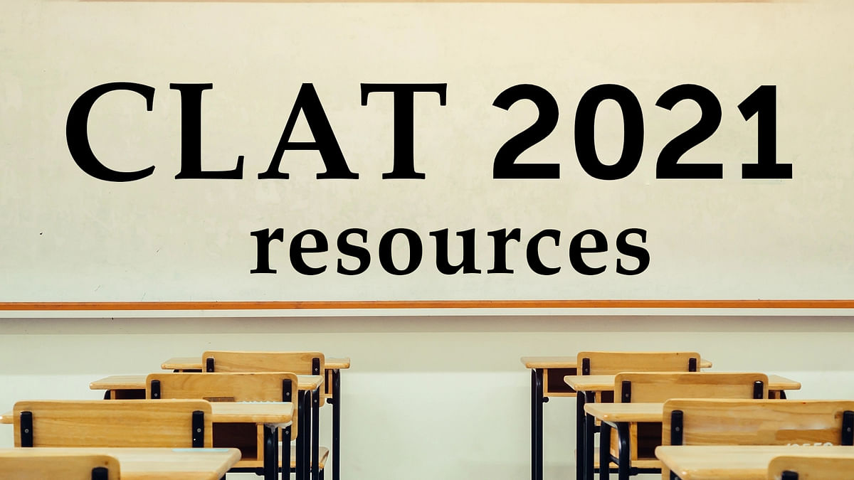 CLAT 2021 resources: A one-stop compilation for law aspirants