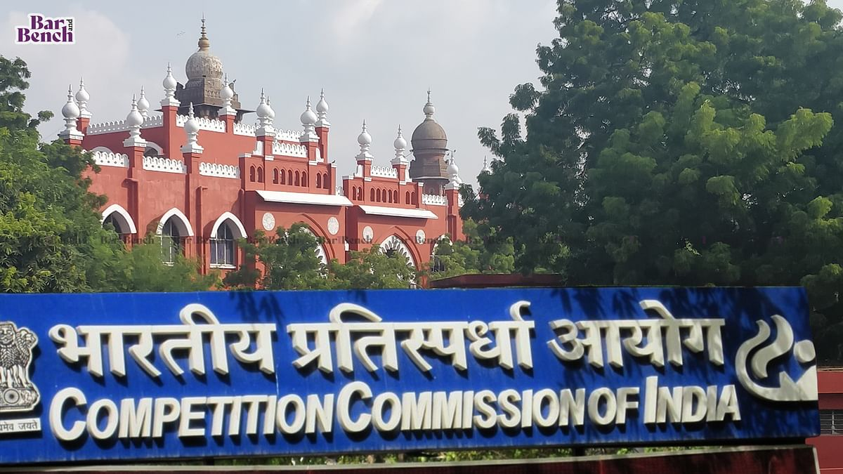 Madras High Court asks Competition Commission of India to probe alleged Steel Industry cartelization; DGP to probe alleged Cement Cartel