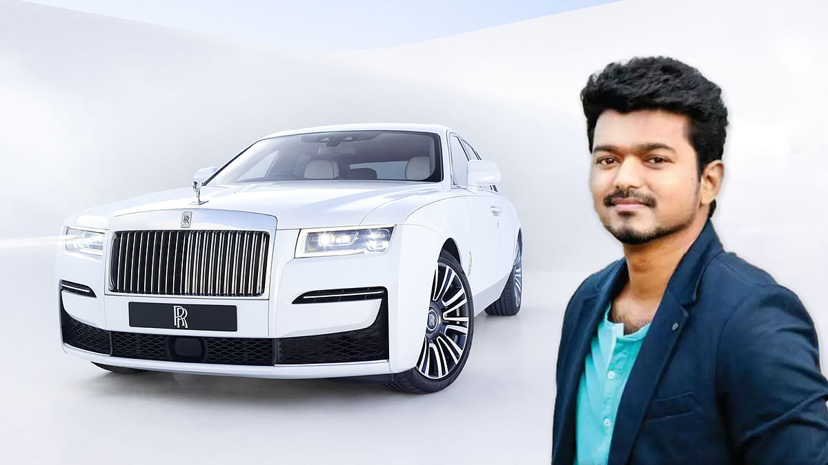 [Entry Tax on Rolls Royce] Actors portray selves as champions of social justice but evade tax: Madras High Court imposes Rs 1 lakh costs on Vijay
