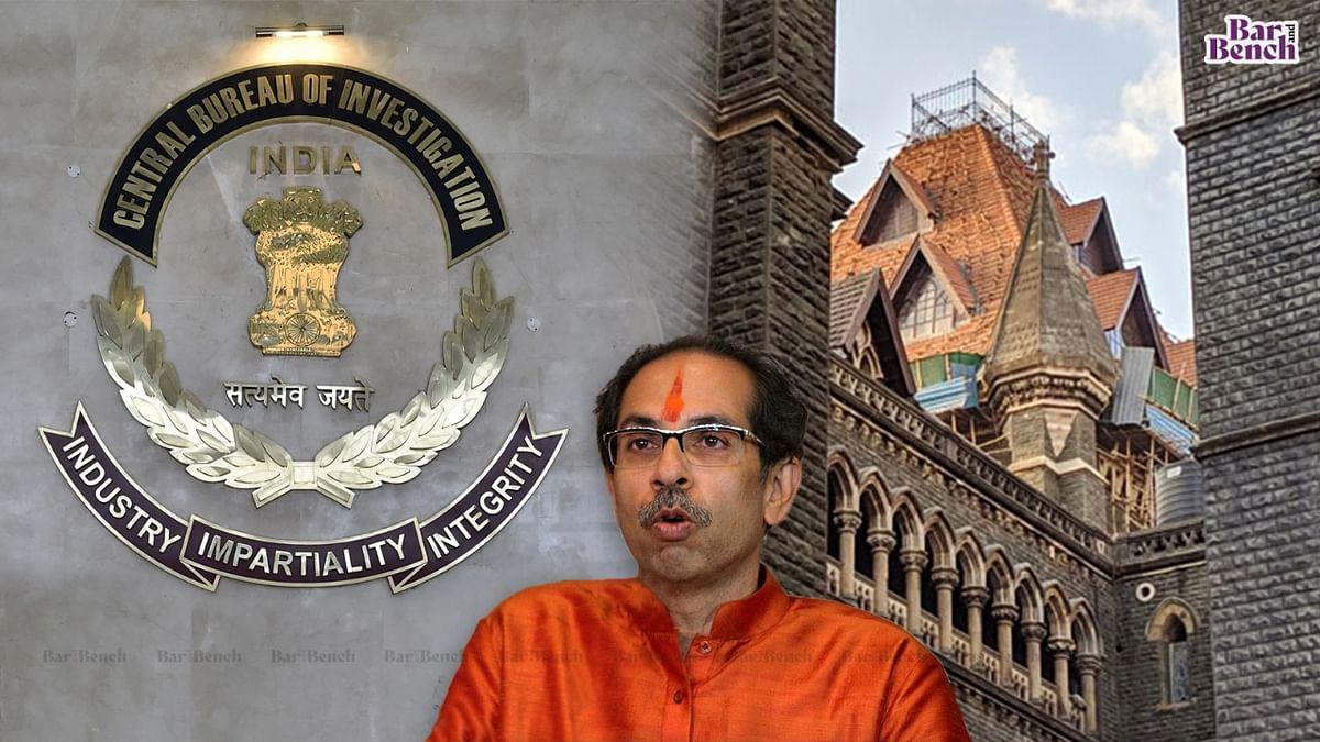 Anil Deshmukh case: Maharashtra govt moves Bombay High Court against CBI summons to Chief Secretary, DGP; seeks SIT probe