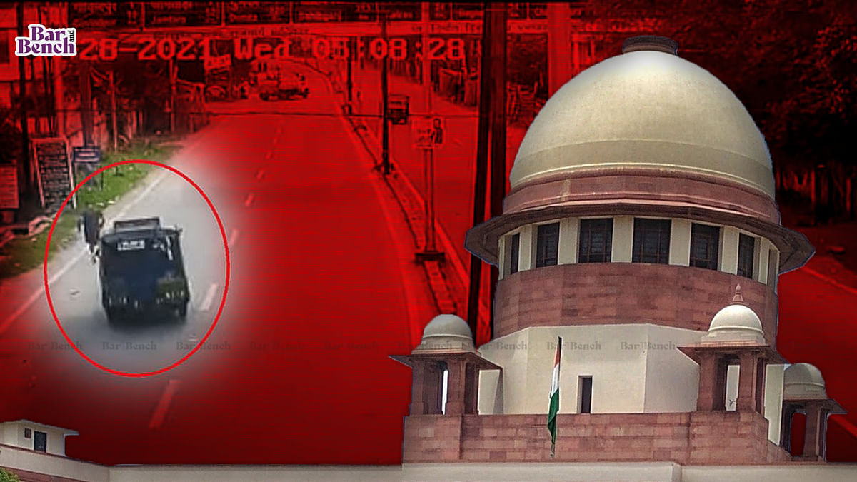 [BREAKING] Supreme Court registers suo motu case on safety of judges after death of Jharkhand judge Uttam Anand