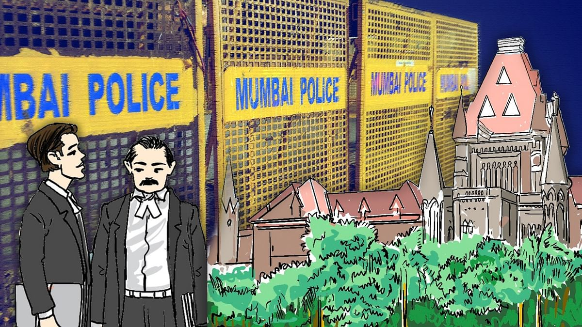 Mumbai Police registers FIR against 2 lawyers of Bombay High Court for allegedly committing sexual offences