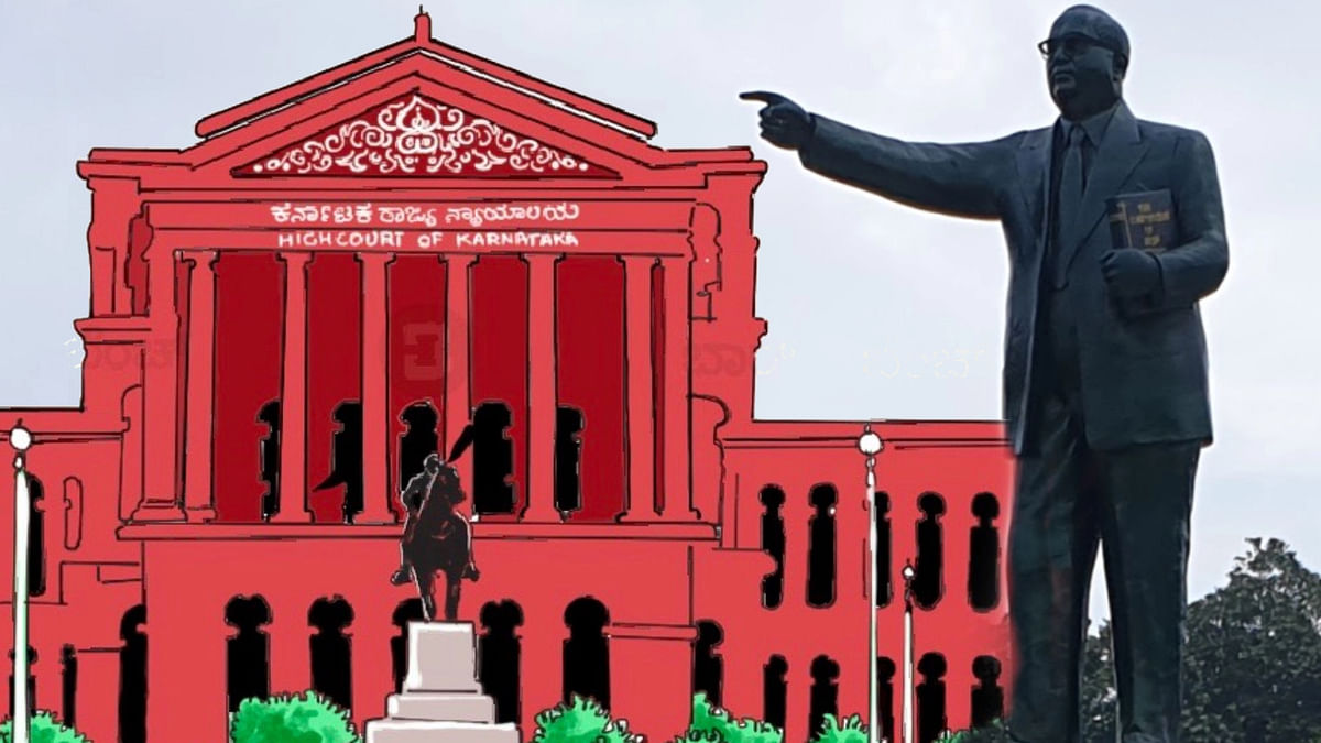 Is it not discriminatory for State to set up financial corporations for economically weaker sections of only two castes: Karnataka High Court