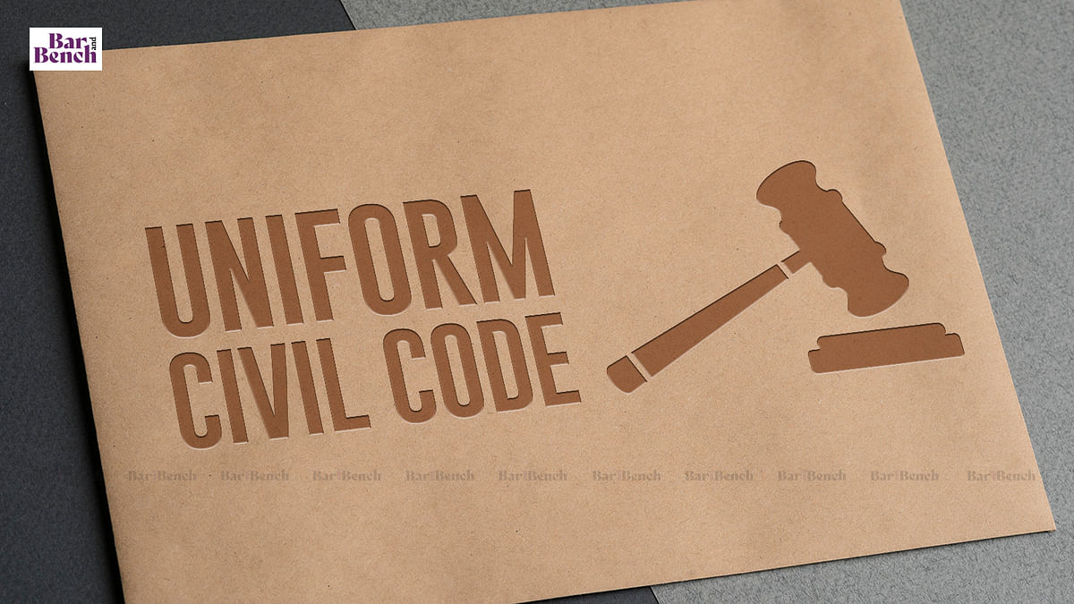 Hope for a Uniform Civil Code should not remain a mere hope: Delhi High Court urges Law Ministry to act