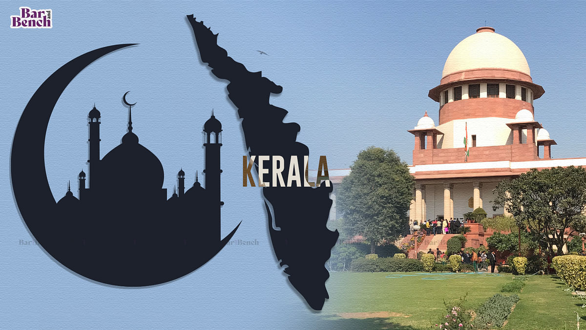[BREAKING] Lockdown relaxation for Bakrid due to demand by traders to alleviate their miseries: Kerala govt tells Supreme Court