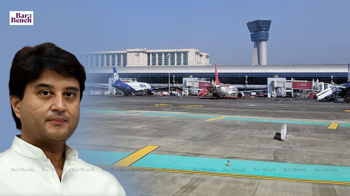 Come up with policy to name/ rename airports; let it be the first task of new aviation ministry: Bombay High Court to Central govt