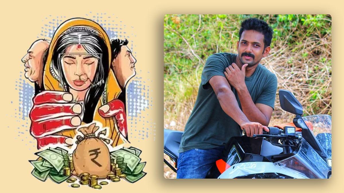 [Vismaya Dowry Death] Husband Kiran Kumar denied bail by Kerala court
