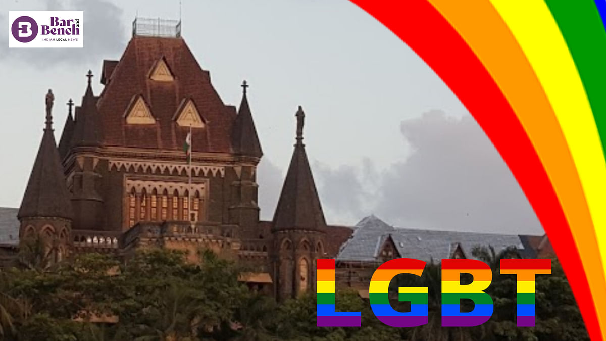 Transpersons have the right to live anywhere in the country as per their wish: Bombay High Court