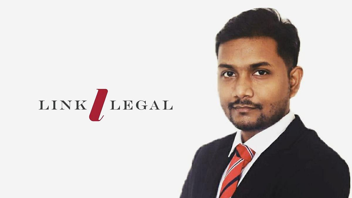 Ambuj Sonal rejoins Link Legal as Associate Partner