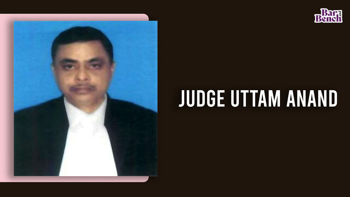 Jharkhand State Bar Council to abstain from judicial work tomorrow; condemns murder of Judge Uttam Anand and a lawyer