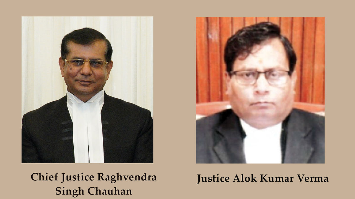 Deprivation of salary violates Articles 21, 23, and 300-A of the Constitution: Uttarakhand High Court