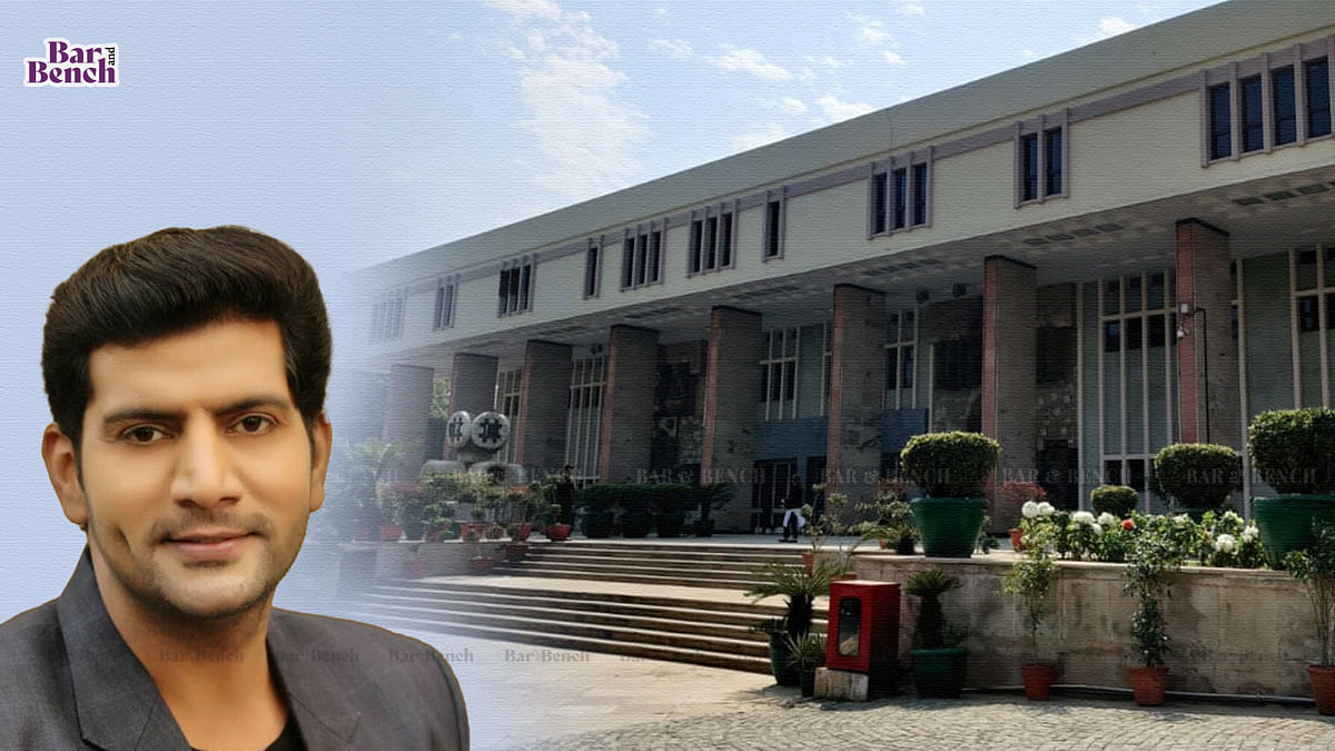 [Right to be forgotten] Former Roadies, Big Boss winner Ashutosh Kaushik moves Delhi High Court seeking removal of content related to his past