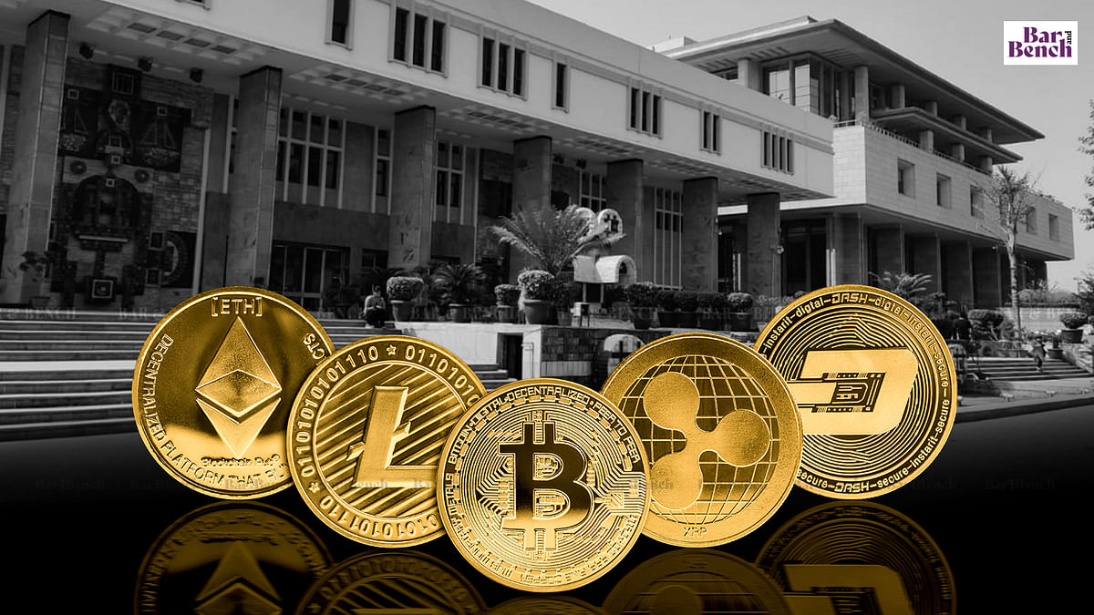 Delhi High Court issues notice in plea seeking guidelines to regulate advertisement of cryptocurrency exchanges on TV