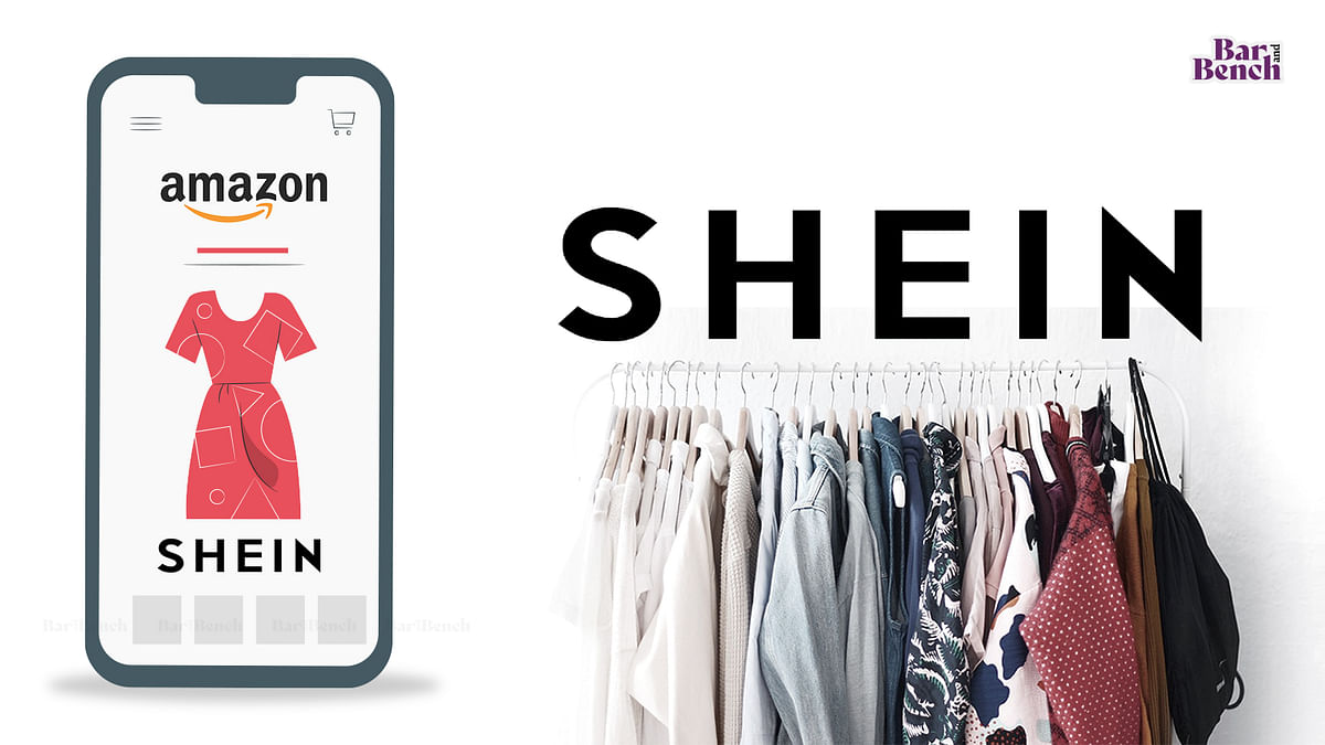 [Shein App] Delhi High Court seeks Centre's response in plea against re-entry of banned Chinese fashion brand Shein through Amazon sale