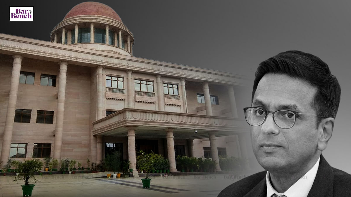 """""""Have you read judgment of Justice DY Chandrachud on media?"""" Allahabad High Court reserves order on plea by Umar Gautam to restrict media trial"""