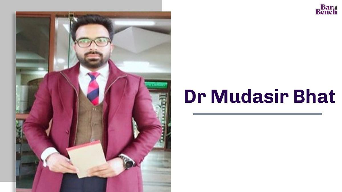 In Conversation with Dr. Mudasir Bhat, Central University of Kashmir
