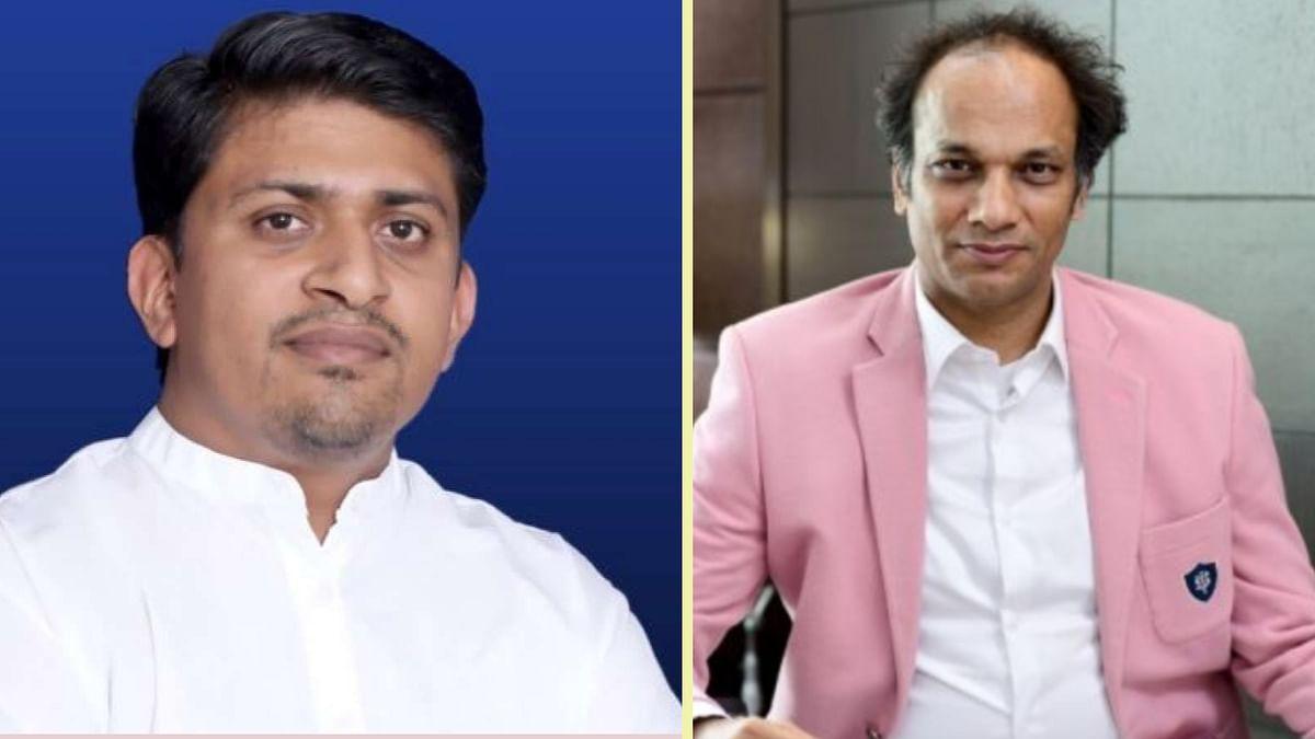 Telephone numbers of Christian Michel's lawyer Aljo Joseph, Nirav Modi's lawyer Vijay Aggarwal in Pegasus  surveillance probables