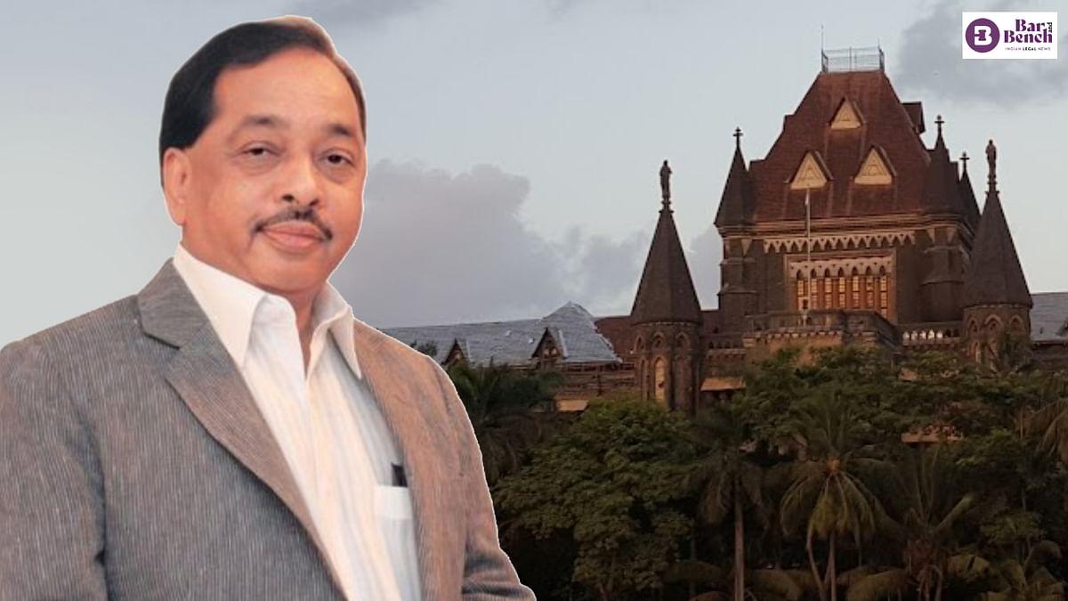 No coercive action will be taken against Narayan Rane in Nashik FIR: Maharashtra government tells Bombay High Court