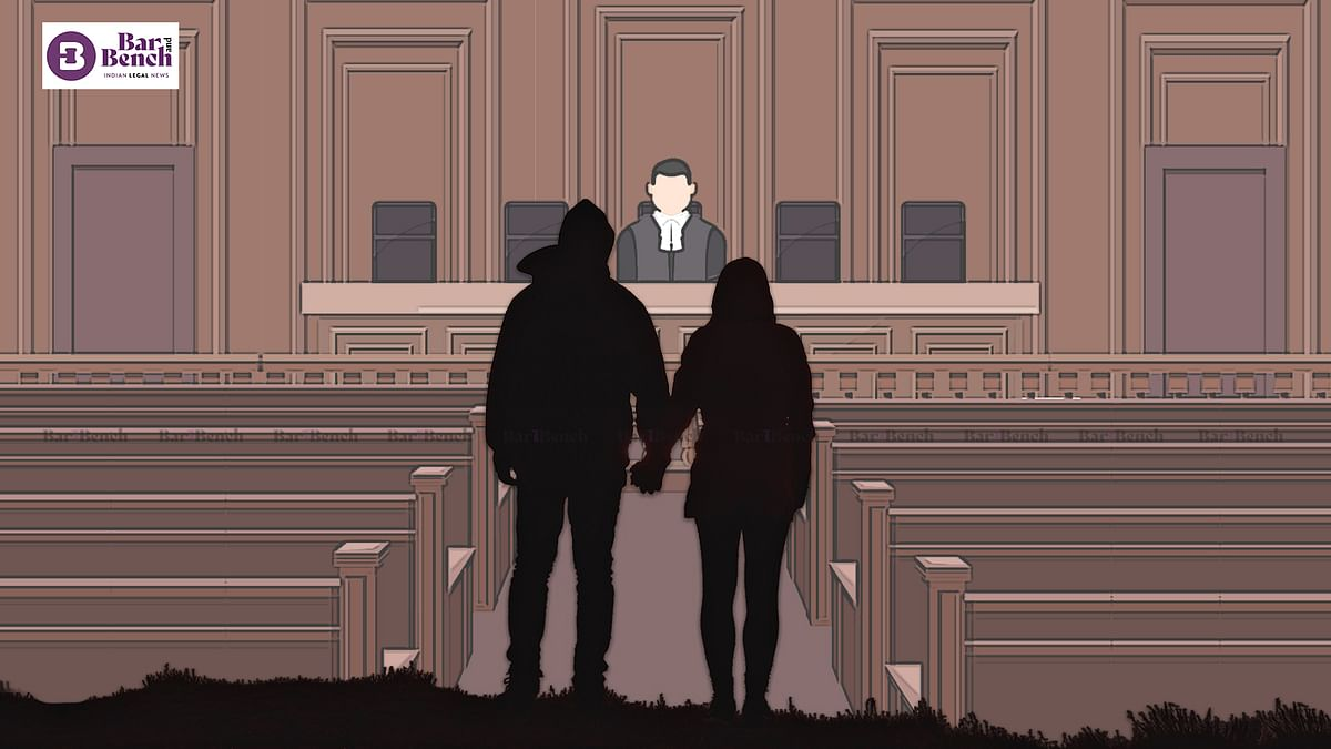 Who is entitled to protection? See live-in relationships from lens of personal liberty and not moral compass, say legal experts