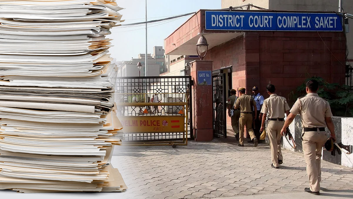 Courts of this country owe a duty to citizens to purge the system of the evil of frivolous cases: Delhi Court