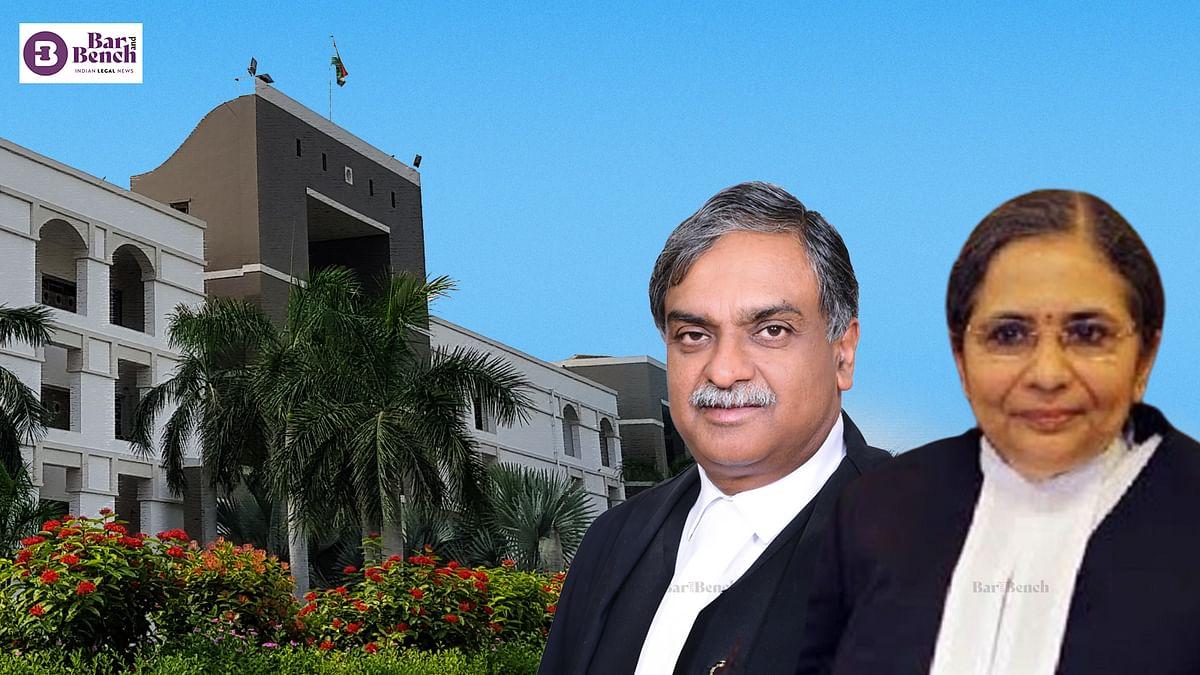 The accidental judge: Justice Bela Trivedi bids adieu to the Gujarat High Court