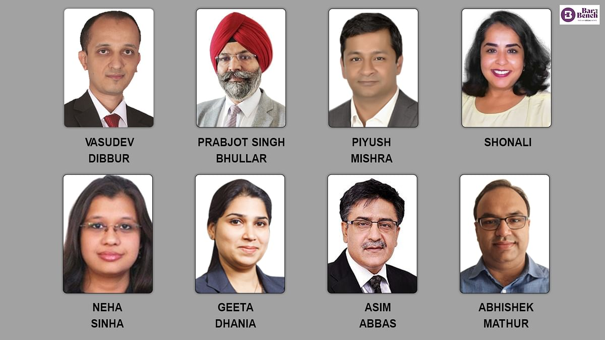 In nine months, eight senior lawyers have returned to L&L Partners