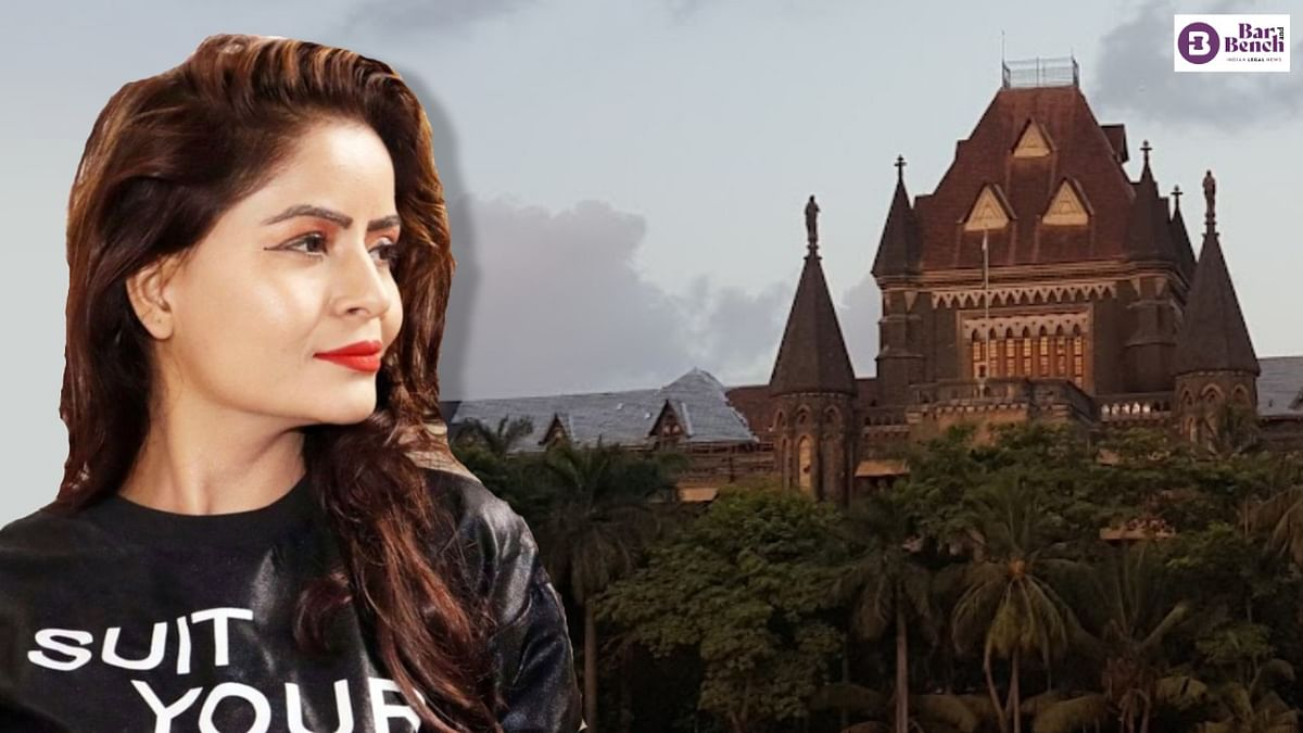 [Porn film case] Bombay High Court rejects anticipatory bail application of Gehana Vasisth
