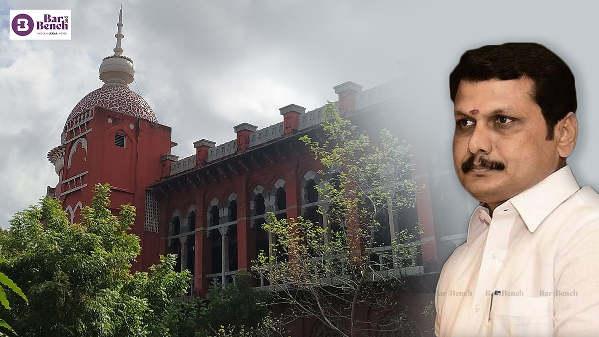 [Recruitment scam] Madras High Court quashes case against Electricity Minister Senthil Balaji after victims, accused settle matter