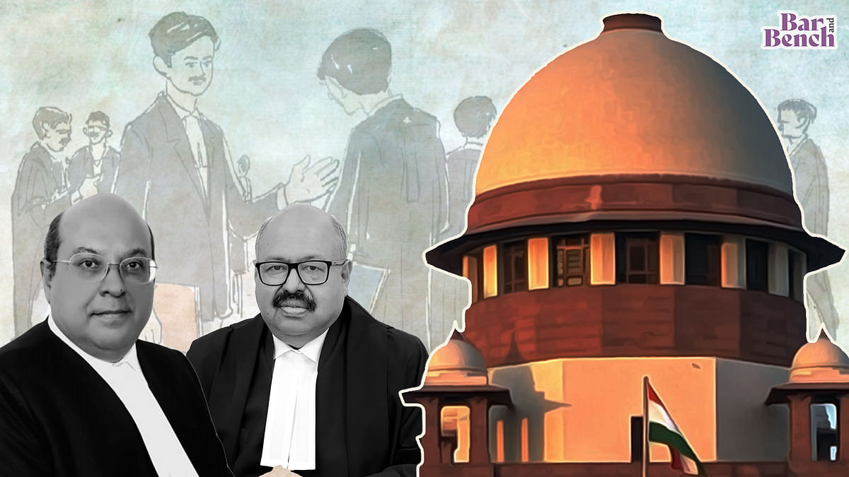 Comments against lawyer based on personal perception of judge: Supreme Court expunges remarks made against advocate in Uttarakhand HC orders