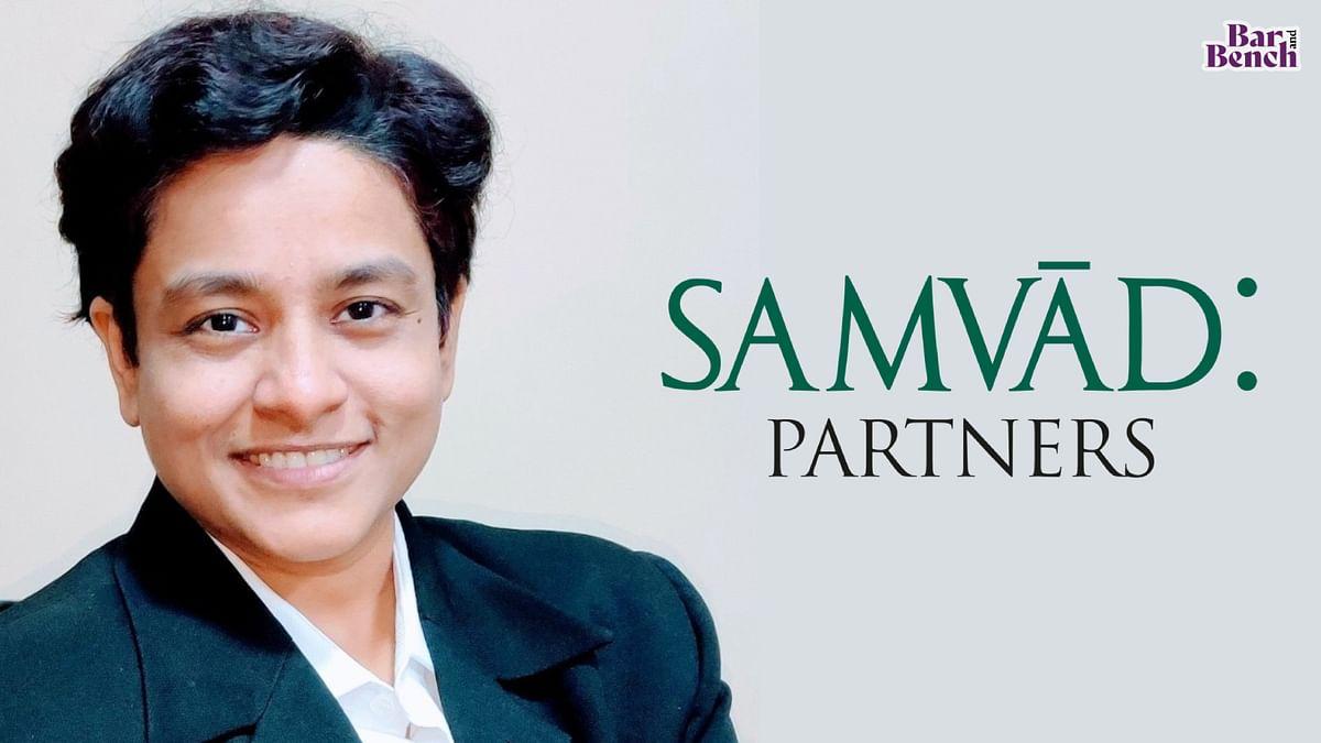 Cyril Amarchand Mangaldas lawyer Jeeta Nayak joins Samvad Partners