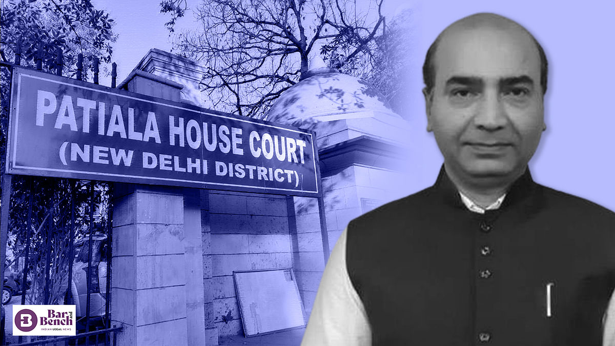 [Breaking] Delhi Court grants bail to BJP leader advocate Ashwini Upadhyay in anti-muslim sloganeering case at Jantar Mantar [Read Order]