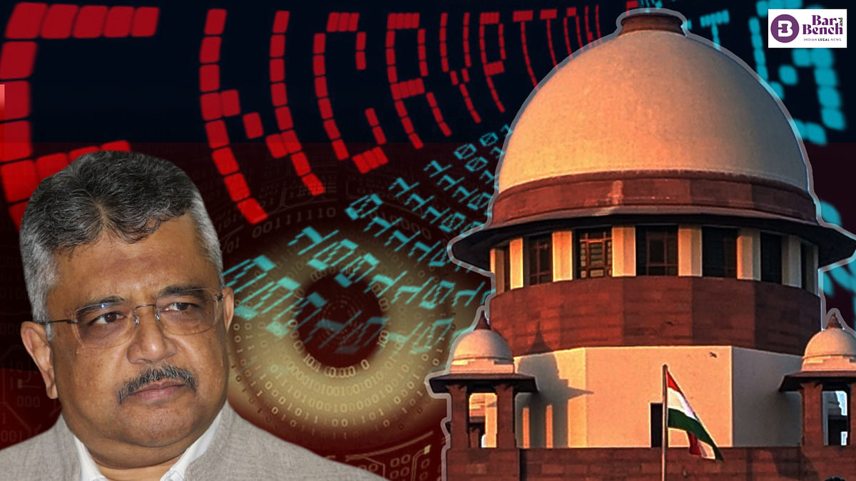 Whether Centre used Pegasus or not cannot be debated in affidavits: SG Mehta to Supreme Court