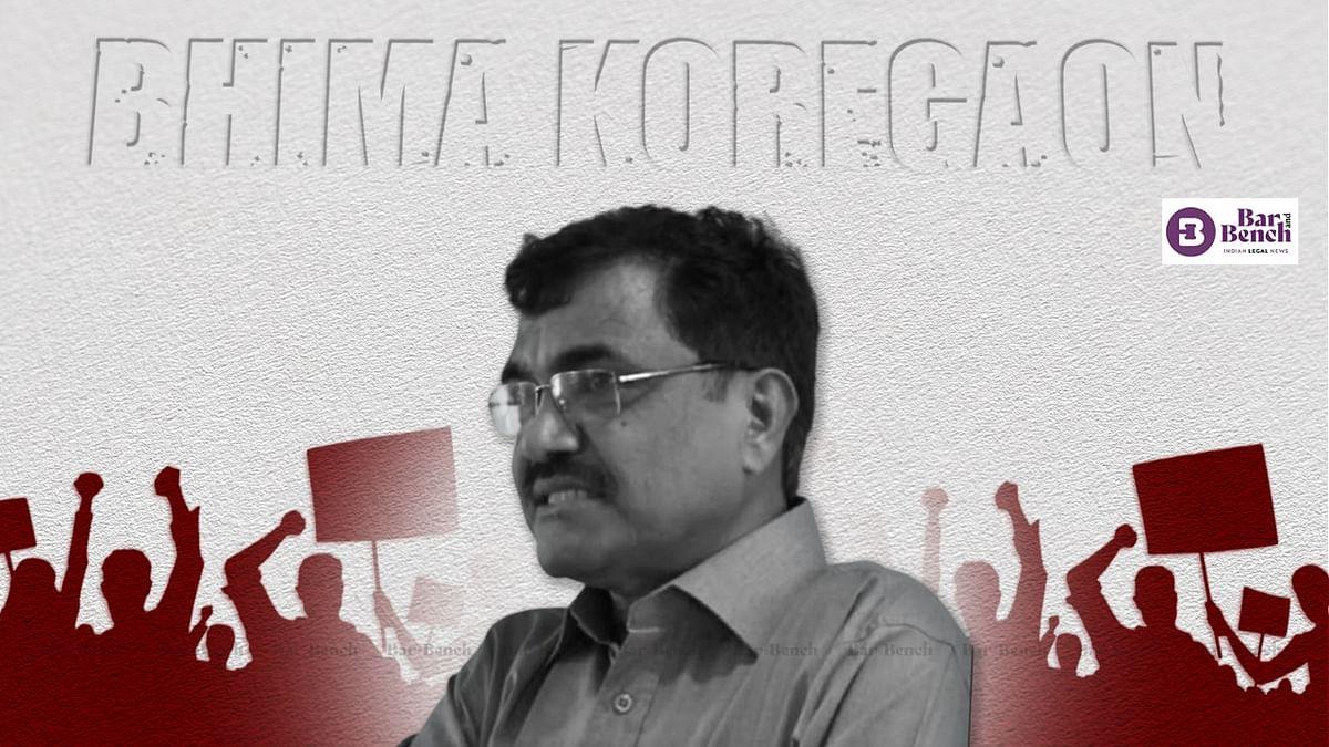 [Bhima Koregaon] Anand Teltumbde challenges UAPA bail provisions before Bombay High Court