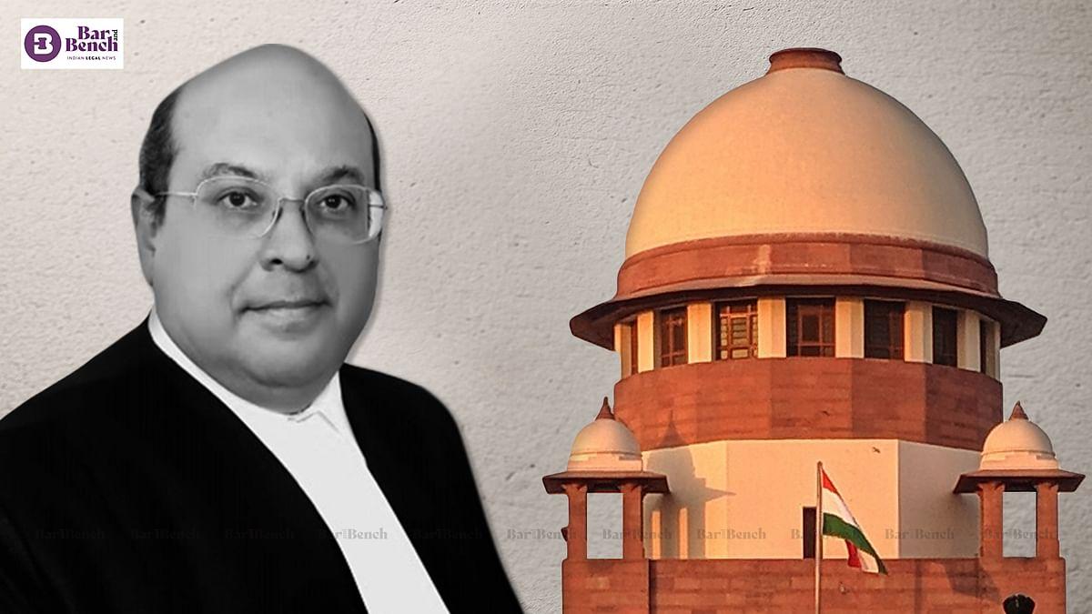 The Verdictum: Justice Rohinton Fali Nariman