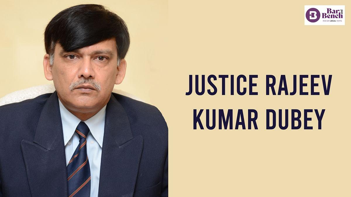 Madhya Pradesh High Court Bar Association resolves to boycott court of Justice Rajeev Kumar Dubey
